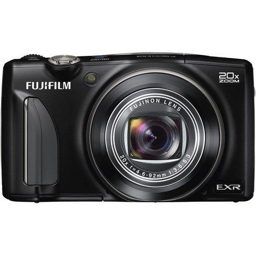Fujifilm FinePix F900EXR 16MP Digital Camera with 3-Inch