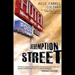 Redemption Street Hörbuch