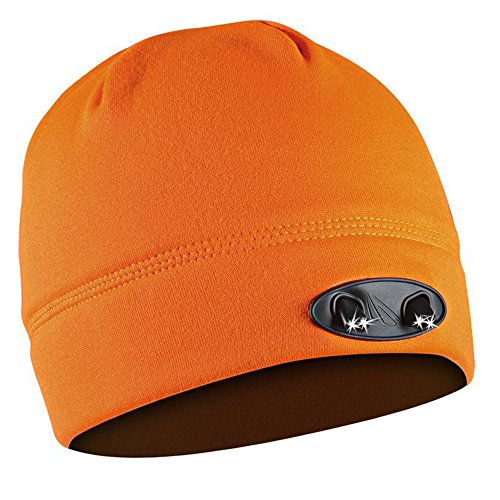 panther vision cubwb 4546 headlamp 4 led warm beanie cap import it all. Black Bedroom Furniture Sets. Home Design Ideas