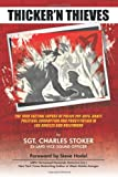 Thicker'N Thieves, Sgt. Charles Stoker, 0983074496