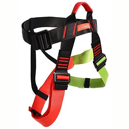 edelweiss harness - 1