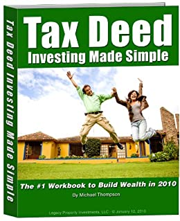 how to buy tax deeds