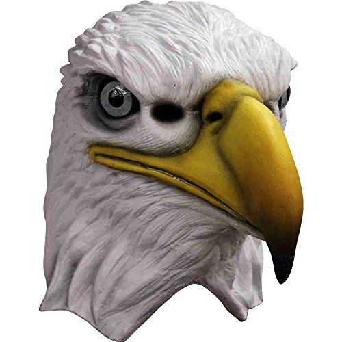 (Deluxe Eagle Full Overhead)
