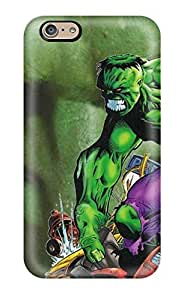Cute High Quality Iphone 6 Marvel Case by icecream design