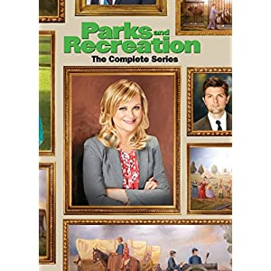Parks and Recreation: The Complete Series | NEW COMEDY TRAILERS | ComedyTrailers.com