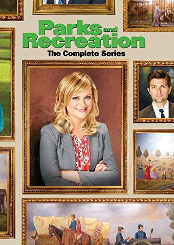Top 9 recommendation parks and recreation dvd complete series for 2019
