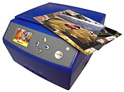 Wolverine Rapid 20MP Photo Digitizer (PD20)