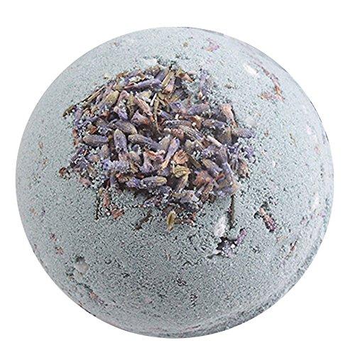 Clearance Sale!UMFunDeep Sea Bath Salt Body Essential Oil Bath Ball Natural Bubble Bath Bombs Ball -
