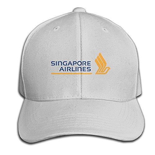 cool-singapore-airlines-logo-emblem-peaked-baseball-cap-6-colors
