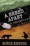 Breed Apart Trilogy: (A Breed Apart)
