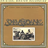 Sonny & Brownie [Vinyl]