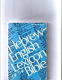 Hebrew-English Lexicon of the Bible, Leo Rosten, 0805204814