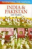 img - for India and Pakistan (Inventing the Nation) book / textbook / text book