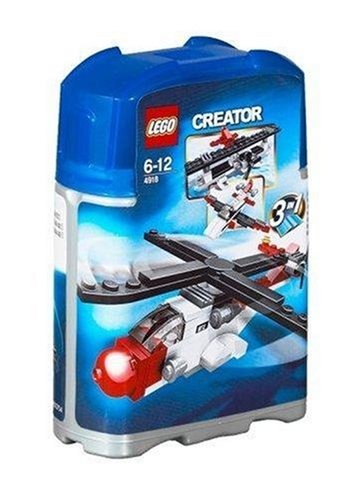 amazon com lego creator mini flyers toys games