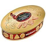 Walkers Shortbread Mini Gold Tin