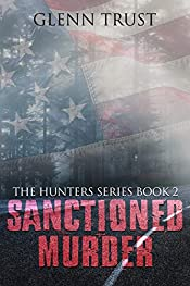 Sanctioned Murder (The Hunters Book 2)