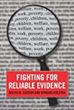 img - for Fighting for Reliable Evidence by Judith M. Gueron (2013-06-30) book / textbook / text book