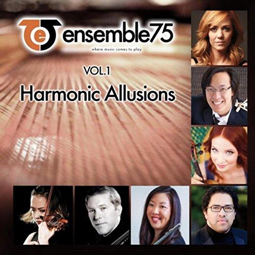 Ensemble75, Vol. 1: Harmonic Allusions