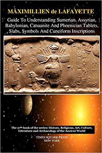 Guide To Understanding Sumerian Assyrian Babylonian Canaanite And
