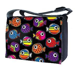 Diseñado maletín para Netbook bolso bandolera funda blanda para MacBook 43,18 cm MacBook Pro 43,18 cm pulgada, Retina, Air