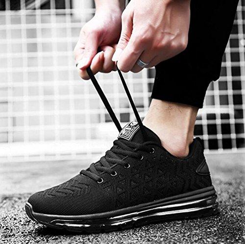 Randonnée Pour Running Léger 41 Homme Fitness De Fly Chaussures Randonnée Tissage Kangle qnA4pfw