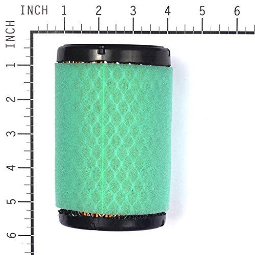 Buy poulan pro mower air filter