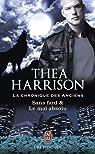 La chronique des anciens : Sans fard & Le mal absolu par Harrison
