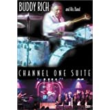 BUDDY RICH & HIS ORCHES CHANNEL ONE SUIT
