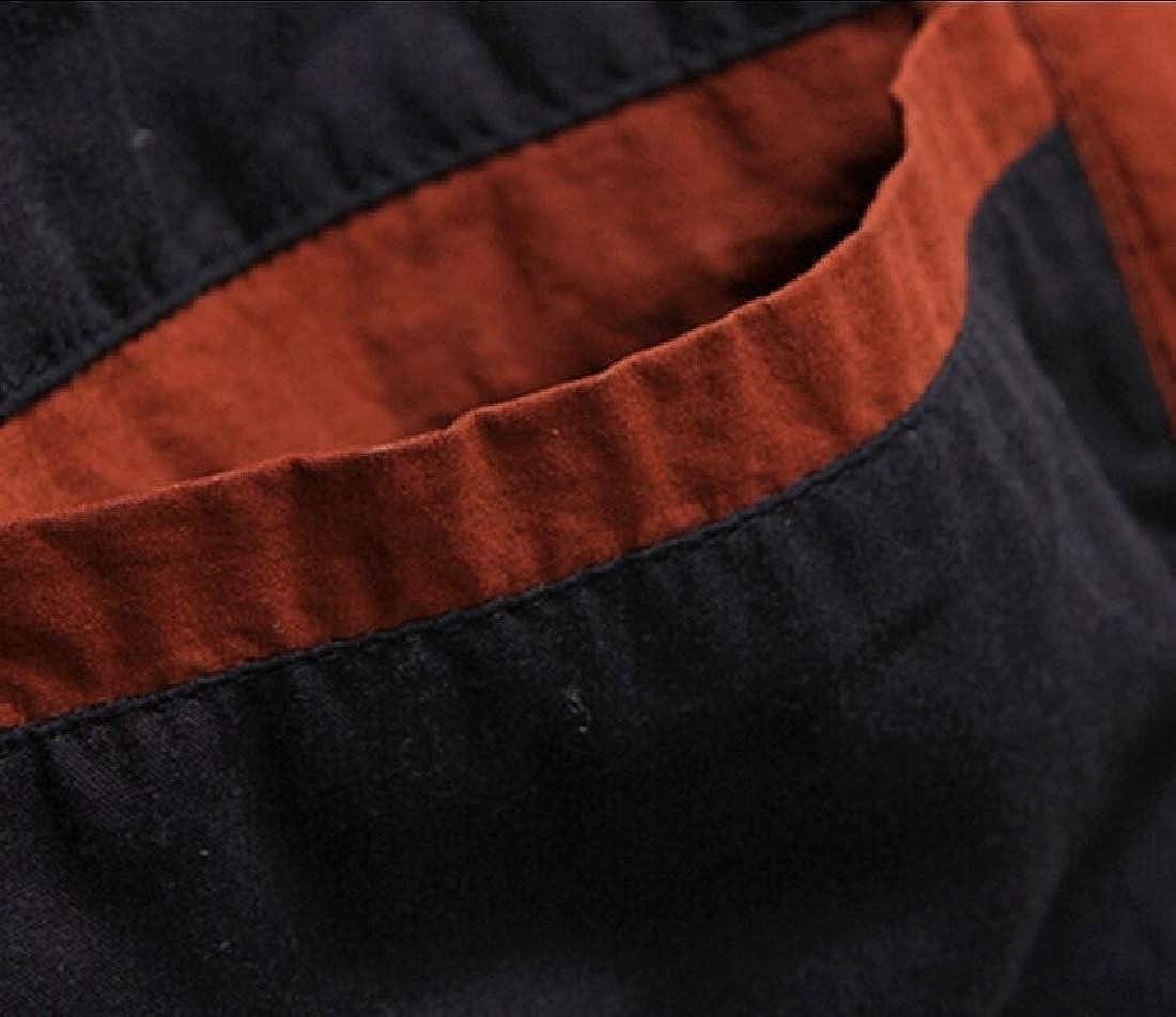 ouxiuli Mens Puffer Vest Active Gilet Padded Vest Jacket Hooded Winter Outwear Jacket Vest