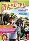 Tierliebe groß geschrieben: Zootierarzt