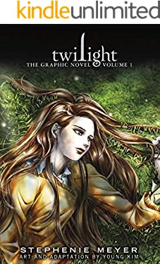 Twilight: The Graphic Novel Vol. 1 (The Twilight Saga)