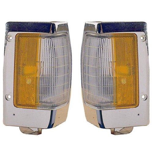 1990-1997 Nissan D21 Hardbody Pickup Tru - 91 Tail Light Lamp Shopping Results