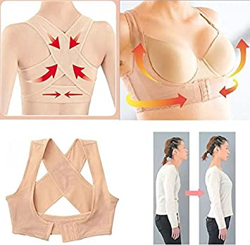 992e50fca M Push-up Magic Bra Shapewear Gather Adjustable Breast Care Body Sculpting  Underwear Bra Humpback