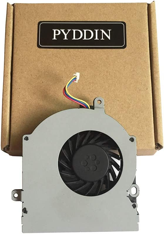 New CPU Cooling Fan for Toshiba Satellite A300 A305 L300 L300D L305 L350 L355 Laptop CPU Cooler
