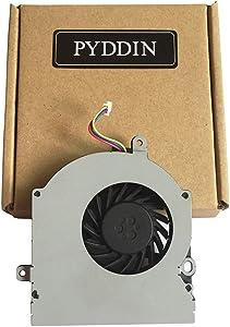 New CPU Cooling Fan for Toshiba Satellite A300 A305 L300 L300D L305 L350 L355 Laptop CPU Cooler