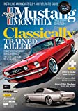 Mustang Monthly фото