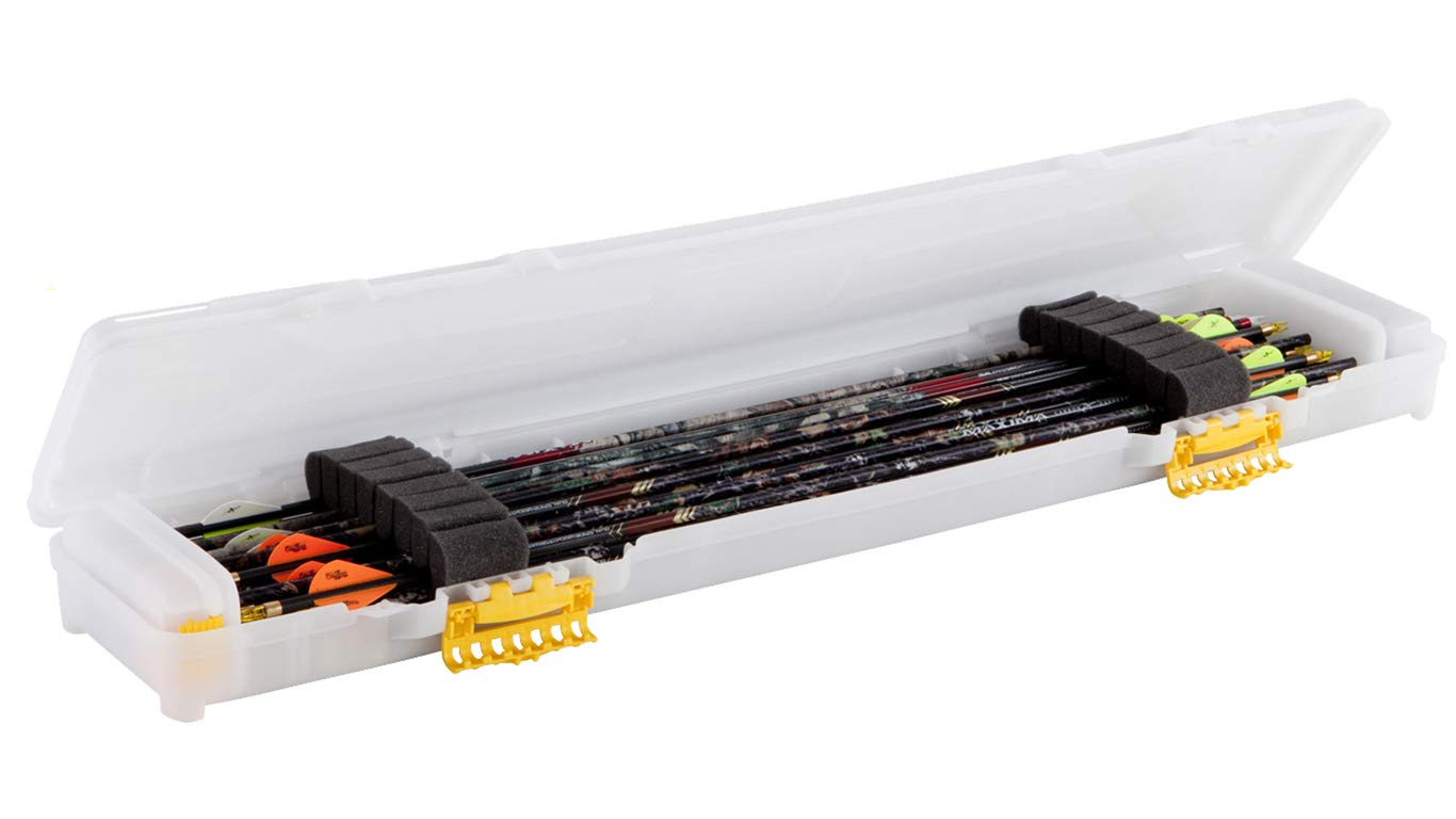 Plano 112700 Compact Arrow Case by Plano
