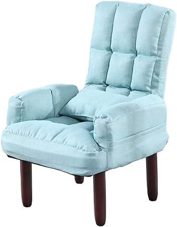 inclinable de Chaise Chaise à salle manger longue Chaise CreWodBx