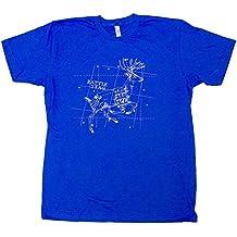 Gentlemen Broncos Movie Shirt: Battle Stag T-Shirt
