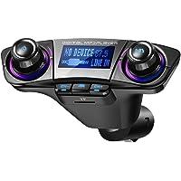 gazechimp MP3 Player AUX Sem Fio BT06 Bluetooth Car Kit Mãos Livres Transmissor FM