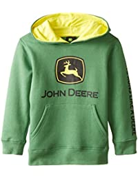 Little Boys' Trademark Fleece Green Child Hoodie