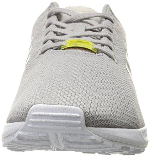 Adidas Heren Zx Flux Sportschoen Licht Graniet / Licht Graniet / Kern Wit