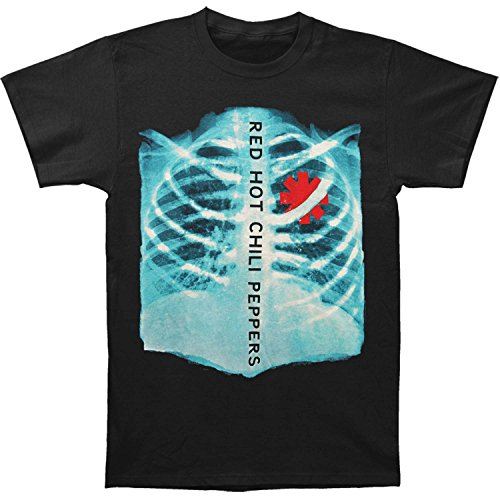 - Red Hot Chili Peppers - X-Ray T-Shirt Size XXL
