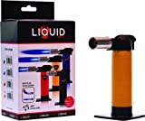 Liquid Torch 360 Adjustable Flame Liquid Yellow 6''