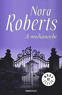 A medianoche par Nora Roberts