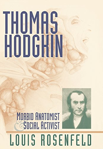 Thomas Hodgkin - Target Hodgkins