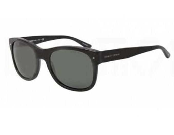 Gafas de Sol Giorgio Armani AR8008 BLACK