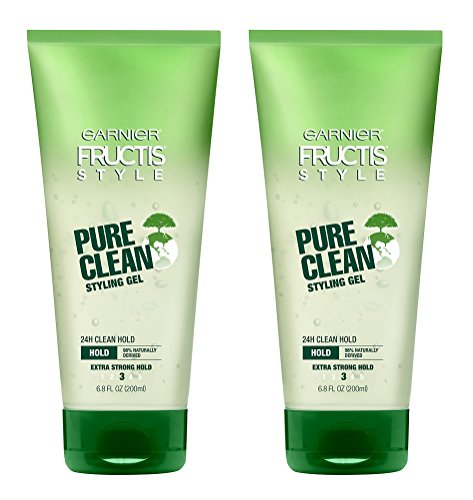 Garnier Fructis Style Pure Clean Styling Gel 6.8 oz