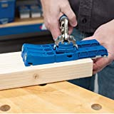Kreg Pocket Hole Jig 320 with KHC-MICRO 2 inch