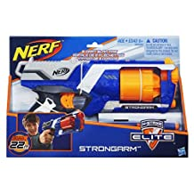 Nerf N-Strike Elite Strongarm